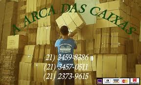 Embalagem para Mudanças no Rio de Janeiro RJ